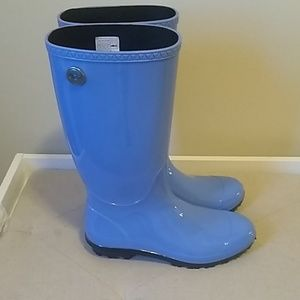 Beautiful Ugg Rain Boots